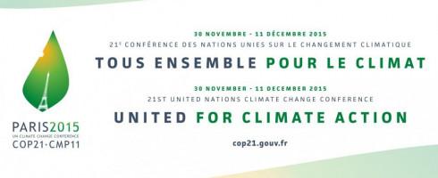 COP21 : Circulation : mesures exceptionnelles les 29 et 30 novembre
