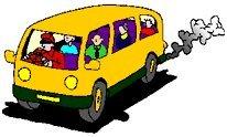 navette de bus
