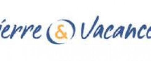GROUPE PIERRE ET VACANCES CENTER PARCS // INFORMATIONS PARTENARIATS
