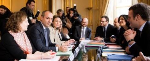 Avant-projet de loi El Khomri : la CFDT dit ses exigences