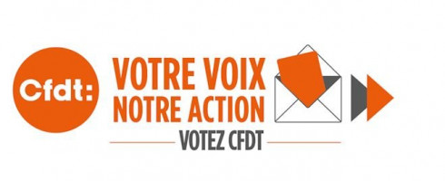 Tract CFDT : Septembre 2018