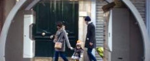 LES PERSONNES VIVANT DANS LA RUE : L'URGENCE D'AGIR