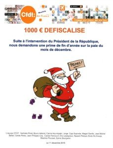 TRACT CFDT 3